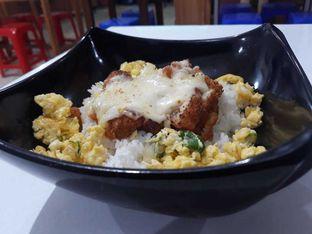 Foto 1 - Makanan di Mr. Robak oleh Widya Destiana
