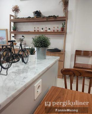 Foto 4 - Interior di ou tu Cafe oleh Fannie Huang  @fannie599