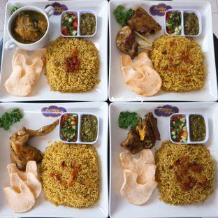 Foto 12 - Makanan di Arabian Nights Eatery oleh Stellachubby