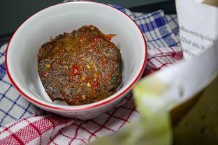 Foto 2 - Makanan di Namy House Vegetarian oleh thehandsofcuisine