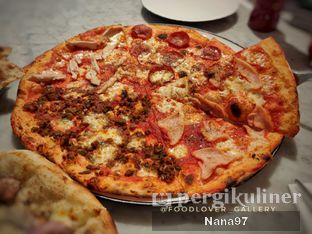 Foto 4 - Makanan di Pizza Marzano oleh Nana (IG: @foodlover_gallery)