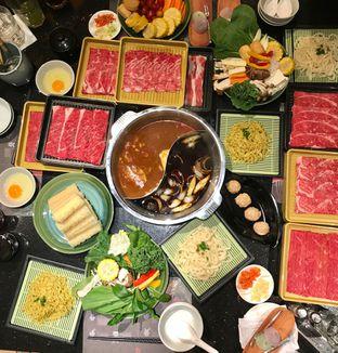 Foto 2 - Makanan di Momo Paradise oleh Andrika Nadia