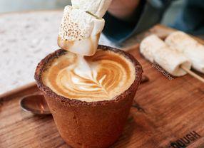 10 Cafe di Kota Kasablanka Mall yang Seru dan Nyaman Buat Nongkrong