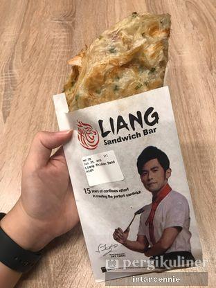 Foto 1 - Makanan di Liang Sandwich Bar oleh bataLKurus