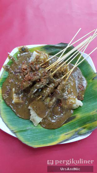 Foto 5 - Makanan di Sate Padang H. Ajo Manih oleh UrsAndNic
