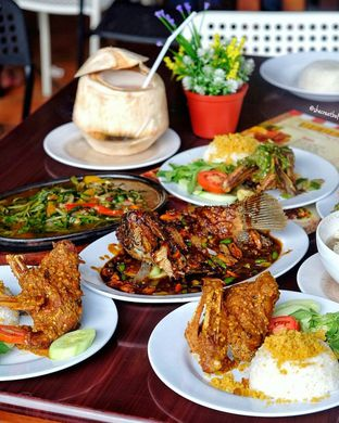 Foto - Makanan di Bebek Bentu oleh Erwin Putra Januari