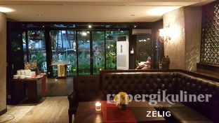 Foto 5 - Interior di Patio Venue oleh @teddyzelig