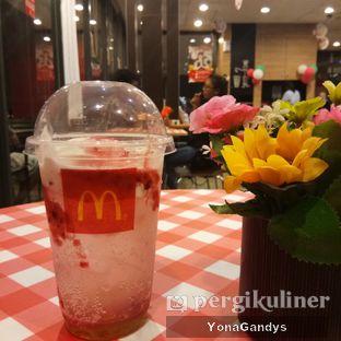Foto 3 - Makanan di McDonald's oleh Yona dan Mute • @duolemak