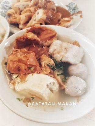 Foto 1 - Makanan di Baso Cuankie Serayu oleh Regiana