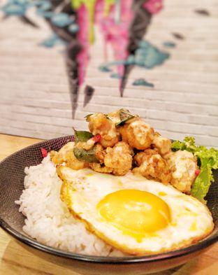 Foto 2 - Makanan di BC's Cone oleh irena christie