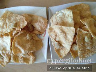Foto 3 - Makanan(Pangsit Goreng) di Bakmi GM oleh Foody Stalker // @foodystalker