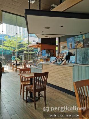 Foto 4 - Interior di Caribou Coffee oleh Patsyy