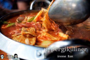 Foto 3 - Makanan(Budae Jjigae) di Seorae oleh Irene Stefannie @_irenefanderland