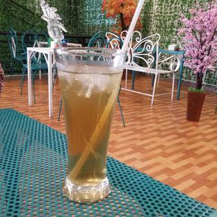 Foto 14 - Makanan(es teh manis) di Ecology Cafe oleh Andin | @meandfood_
