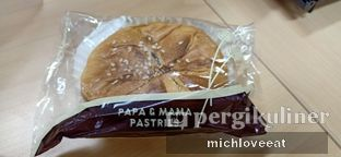 Foto review Papa & Mama Bakery and Coffee oleh Mich Love Eat 1