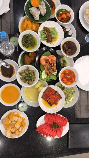 Foto 1 - Makanan di RM Pagi Sore oleh Pengembara Rasa