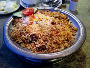 Foto - Makanan(Biryani Lahm) di Al-Jazeerah oleh Wisnu Narendratama