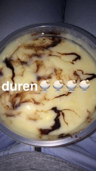 Foto review Es Durian Iko Gantinyo oleh defita desty anggraini 1