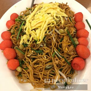 Foto 1 - Makanan(Bakmi Goreng Ulang Tahun) di Angke oleh Merry Lee