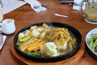 Foto 2 - Makanan di Heritage by Tan Goei oleh Yuli || IG: @franzeskayuli