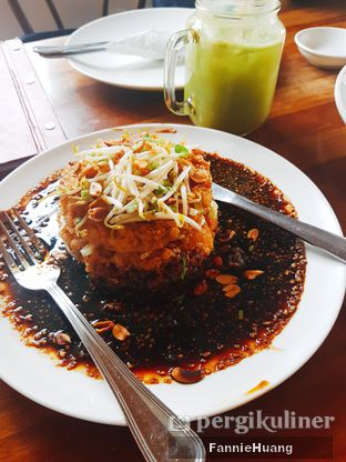 Foto 3 - Makanan di Oma Seafood oleh Fannie Huang||@fannie599