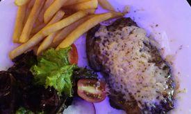 Mampirry Cafe & Resto