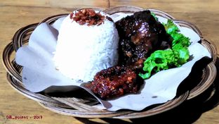 Foto 1 - Makanan(Paket Icip-Icip) di Darmojo Ayam Bakar oleh 08_points