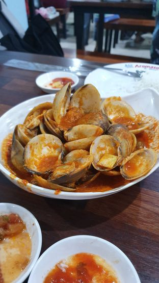 Foto 1 - Makanan di Aroma Sop Seafood oleh Naomi Suryabudhi