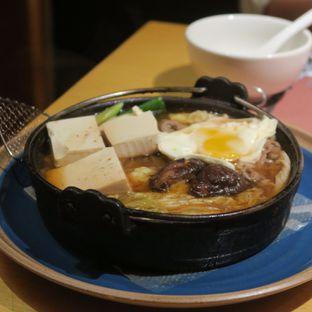Foto 4 - Makanan di Sakana MidPlaza oleh Astrid Wangarry