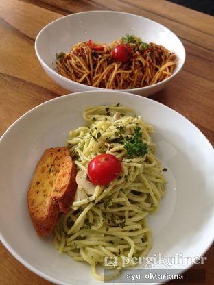 Foto 2 - Makanan di The H Cafe oleh a bogus foodie