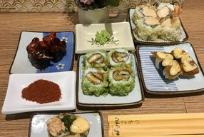 Foto Ichi-go Cafe & Resto
