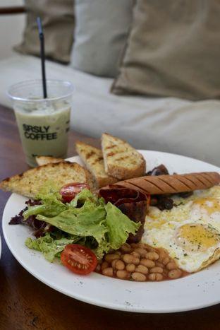 Foto 12 - Makanan di SRSLY Coffee oleh yudistira ishak abrar