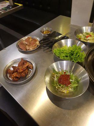 Foto 3 - Makanan di Magal Korean BBQ oleh Yuli    IG: @franzeskayuli