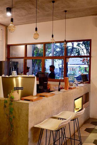 Foto 13 - Interior di Tanagodang Coffee oleh yudistira ishak abrar