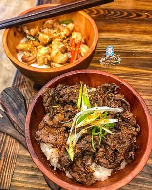 Foto - Makanan di Shukufuku Japanese Halal Food oleh @Foodbuddies.id | Thyra Annisaa