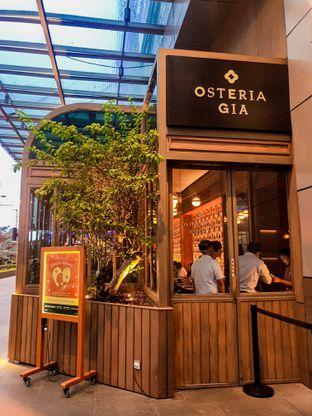 Foto 9 - Eksterior di Osteria Gia oleh Yuli || IG: @franzeskayuli