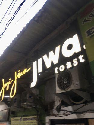 Foto 2 - Eksterior di Jiwa Toast oleh Prido ZH