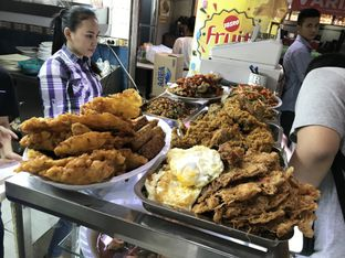 Foto 3 - Makanan di Kantin Akiko oleh Makan2 TV Food & Travel
