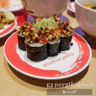 Foto 9 - Makanan di Genki Sushi oleh Nana (IG: @foodlover_gallery)
