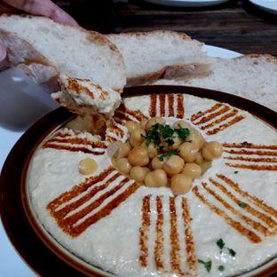 Foto 1 - Makanan(hummus) di Des & Dan oleh Dianty Dwi