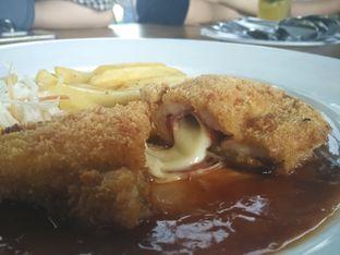 Foto 1 - Makanan di Eat Boss oleh D L