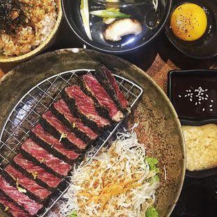 Foto - Makanan di Kintaro Sushi oleh makanajayuk