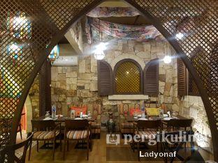 Foto 3 - Interior di Joody Kebab oleh Ladyonaf @placetogoandeat