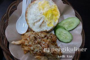 Foto review iAyam Geprek oleh Selfi Tan 2