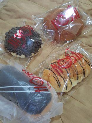 Foto 10 - Makanan di Hoshi oleh Stallone Tjia (@Stallonation)