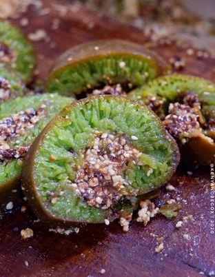 Foto 1 - Makanan di Martabak Bangka David oleh vionna novani
