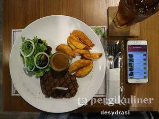 Foto 3 - Makanan di Justus Steakhouse oleh Desy Mustika