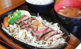 Takumi Robata & Sushi