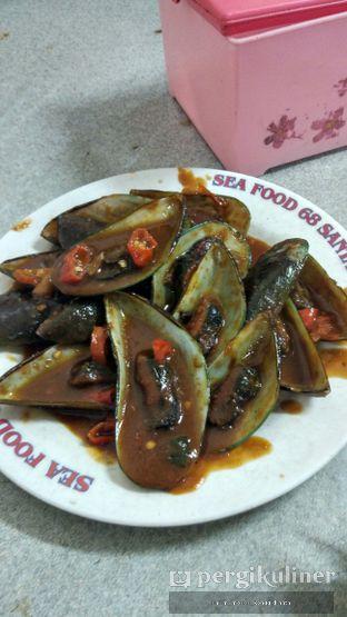 Foto 6 - Makanan di Seafood Santa 68 oleh Oppa Kuliner (@oppakuliner)