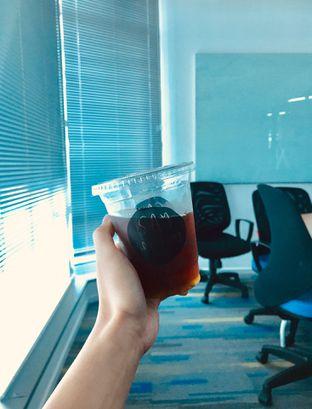 Foto review Say Something Coffee oleh @stelmaris  1